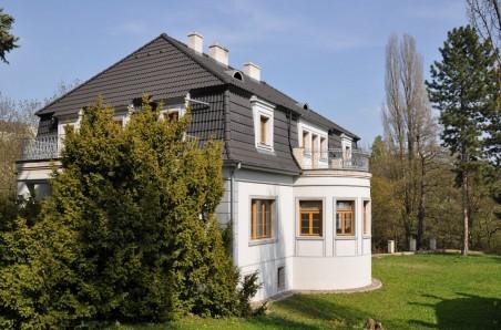 Vila Tronko, Elišky Krásnohorské 30 - foto: ked, zdroj: Panoramio