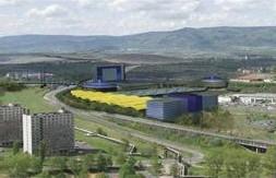 i-mise s.r.o. (Ing. arch. Jedlička, Rejšek, Štruma) - území mezi dálnicí a Globusem