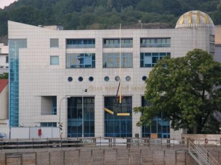 Česká národní banka (Michal Gabriel)