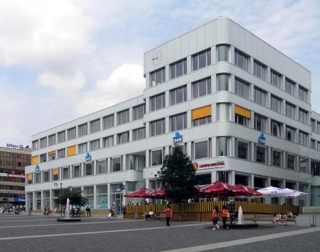 blok 005 - Palác Zdar