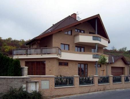 Archateliér 2000 - Rodinný dům v Litoměřicích - zdroj: http://www.archatelier2000.cz/index.php/rodinne-domy/6-rd-litomice