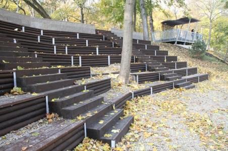 Městské sady _ rekonstrukce - MS Architekti (Michal Šourek) - nominace mínus  (Foto: http://www.msgroup.cz/architekti/index.php?tpl=4&p=detail&id=202 )